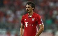 Tin vui cho Real: Bayern Munich tan hoang hàng thủ