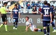 Dybala chấn thương, nguy cơ lỡ trận đấu với Barcelona