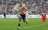 Bị Inter 'đâm' 2 nhát, Milan vẫn kịp đứng dậy vào cuối trận