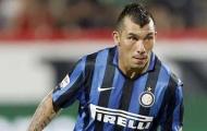 Inter sẽ tiếp tục chết vì Medel