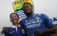 Persib Bandung: Lá cờ đầu của cách mạng bóng đá Indonesia (Kỳ 1)