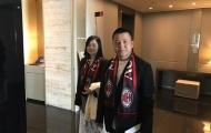 'Derby Trung Quốc' đã nổ, tương lai Milano sẽ ra sao?