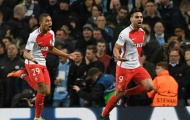 Vòng 33 Ligue 1: Falcao rực sáng, Monaco nới rộng khoảng cách với PSG