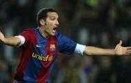 'Vấn đề của Barca là tâm lý'