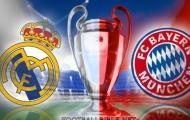 Bản tin BongDa ngày 18-4 | Bayern quyết gây sốc tại Bernabéu