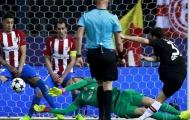 Tâm điểm Leicester City - Atletico Madrid: Mờ mịt đường vào khung thành