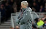 Wenger cách tân, nhưng Arsenal cần hơn thế