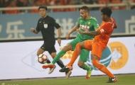 Shandong Luneng vs Beijing Guoan (Vòng 5 CSL)