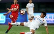 Tianjin Quanjian vs Shanghai SIPG (Vòng 5 CSL)