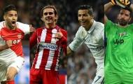 'Tứ đại anh hào' Champions League & Những điều cần biết