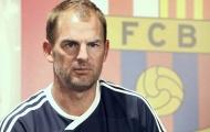'Barcelona giống một đội bóng hơn Real Madrid'