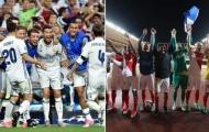CĐV Real Madrid 'chọn' đối thủ nào tại bán kết Champions League?