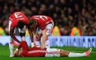 Ibra và Rojo chấn thương: Lỗi của Mourinho?