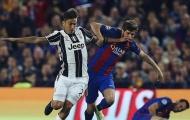 Nhìn vào Roberto, và nhìn những sai lầm của Barca