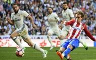 Quá tam ba bận, Atletico sẽ biến Real thành cựu vương?