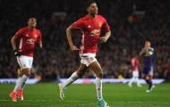 'Siêu anh hùng' Rashford tỏa sáng, Man United vượt qua Anderlecht sau 120 phút căng thẳng