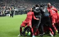 Tứ kết Europa League: Ajax và Celta Vigo làm nên lịch sử, Lyon thắng nghẹt thở