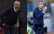 01h45, 23/04, Fiorentina vs Inter Milan: Những chiếc ghế lung lay