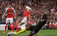 21h00 ngày 23/04, Arsenal vs Man City: Lấy lại niềm tin
