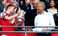 Arsene Wenger: Sức ép bây giờ chưa là gì