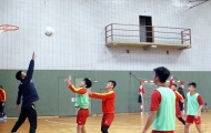 Cận cảnh một ngày của đội tuyển U20 Việt Nam tại Đức