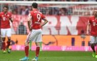 Đá thiếu sinh khí, Hùm xám hòa bạc nhược trước Mainz 05