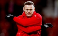 Không Ibrahimovic, M.U vẫn còn Rooney