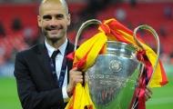 Trở lại Wembley, Pep khơi gợi nỗi đau của M.U
