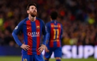 Tương lai Messi: 60 ngày quyết định