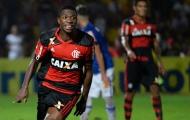 Vinicius Junior - tài năng trẻ đang lên của Brazil