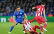 Vụ Griezmann, Man Utd gặp đối thủ 'máu mặt'