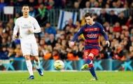 5 điểm nóng quyết định El Clasico: Ronaldo 'nhấn chìm' Messi?