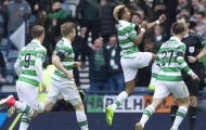 Celtic vs Rangers (derby Old Firm, bán kết Scottish Cup)