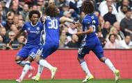 Conte cảm ơn... bóng đá Anh