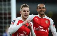 Đấu Man City, Wenger yêu cầu học trò 'có trách nhiệm'
