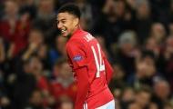 Điểm tin sáng 23/04: Fan M.U hồi hộp vì Lingard; Man City chơi lớn với 250 triệu