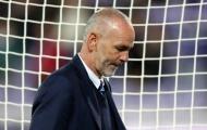Inter thua như phim Hollywood, án trảm đang chờ Pioli