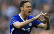 Nemanja Matic: Tôi từng ghi bàn thắng đẹp hơn