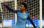 Pep khuyên Leroy Sane 'bắt chước' Messi, Neymar