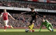 Tâm điểm Arsenal vs Man City: Khi Wenger thôi bảo thủ