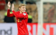 Tiêu điểm chuyển nhượng châu Âu: M.U tìm người thay Ibra, Arsenal chốt giá 20 triệu bảng cho sao Leipzig