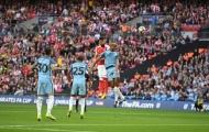 TRỰC TIẾP Arsenal 2-1 Man City: Sanchez kết liễu trận đấu (Kết thúc)