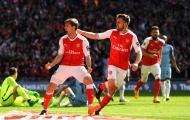 Arsenal phải vô địch FA Cup vì Wenger