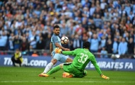 Chấm điểm Man City trận gặp Arsenal: Công làm thủ phá