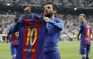 Hậu El Clasico, Barcelona tính thưởng nóng cho Messi