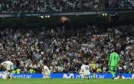 Marcelo hối hận vì không 'chơi xấu' với Sergi Roberto
