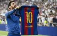 Messi nói gì sau khi gieo sầu cho người Madrid?