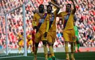Bị cố nhân 'hãm hại', Liverpool thất trận ngay tại Anfield