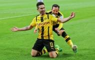 Những điểm nhấn sau vòng 30 Bundesliga: Dortmund trở lại top 3; Darmstadt chưa xuống hạng