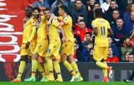 Sam Allardyce: Liverpool và Arsenal có chung nhược điểm